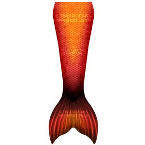 ember luna mermaid tail skin south africa